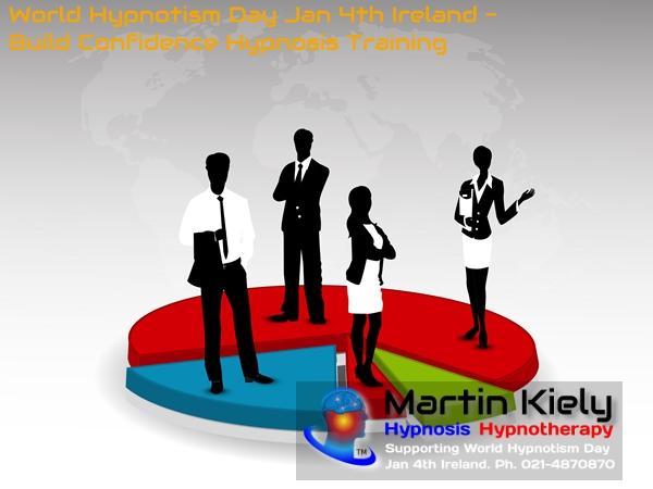 World Hypnotism Day Jan 4th Ireland Confidence Hypnosis Training