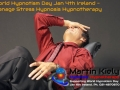 World Hypnotism Day Jan 4th Ireland Manage Stress Hypnosis Hypnotherapy