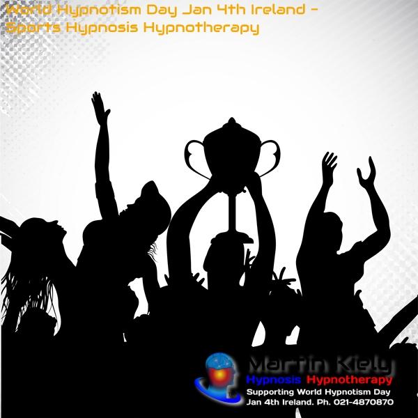 World Hypnotism Day Jan 4th Ireland Sports Hypnosis Hypnotherapy