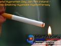 World Hypnotism Day Jan 4th Ireland Stop Smoking Hypnosis Hypnotherapy
