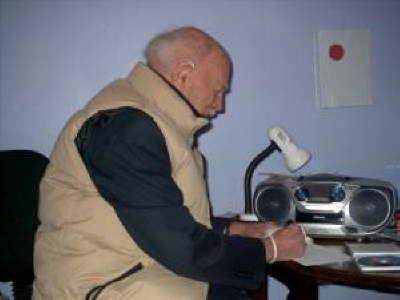 World Hypnotism Day Ireland Martin Kiely interviews Dr Jack Gibson